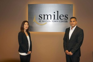 Refer a Friend at Reston Virginia - Smiles RTC