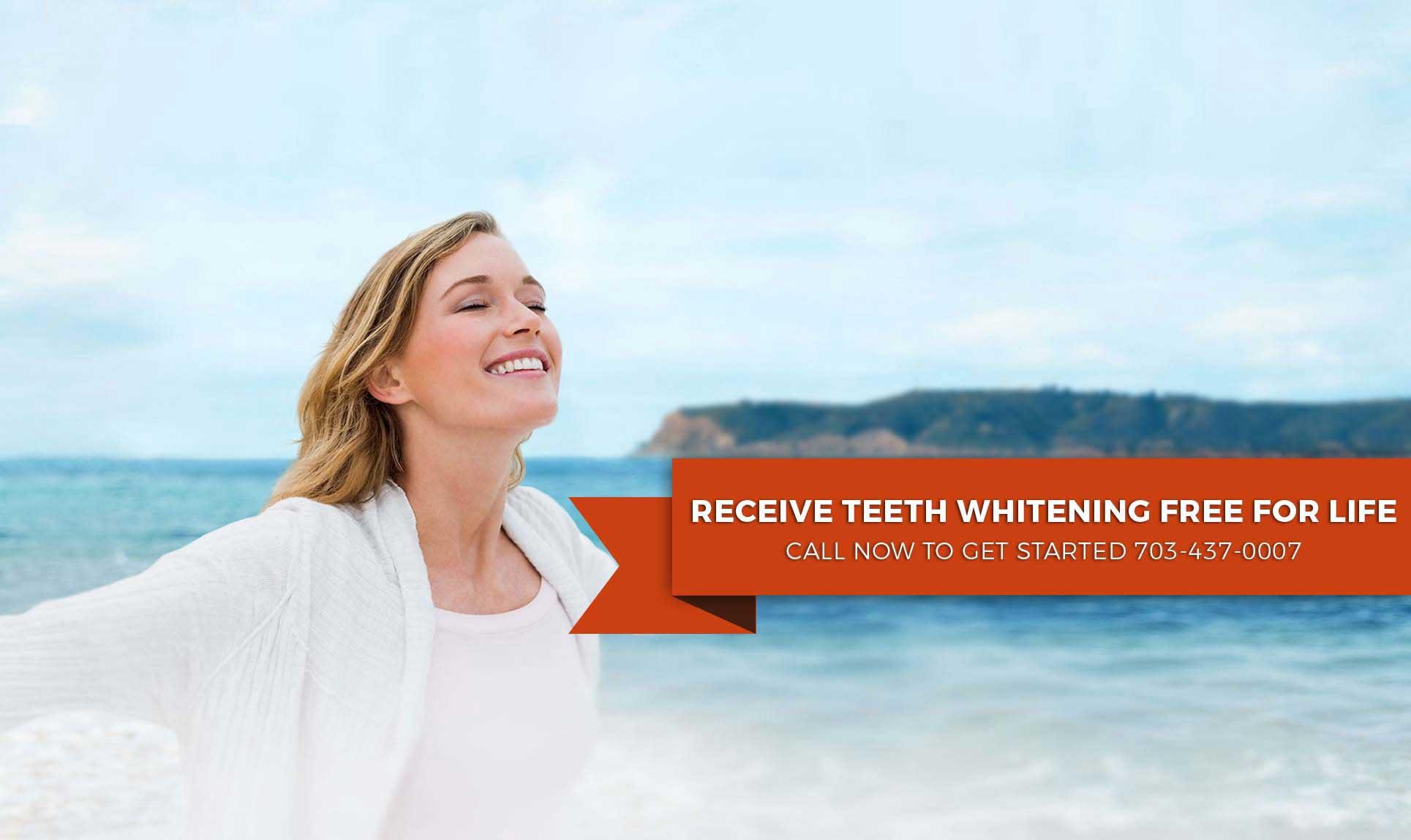 Dental Clinic Reston Virginia – RTC Smiles